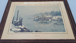 Newfoundland Picture Scene Cambridge Kitchener Area image 1