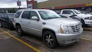 Cadillac escalade for sale