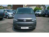 Volkswagen Transporter 2.0TDI ( 140PS ) SWB T28 Highline