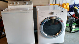 Washer/Dryer NEW PRICE