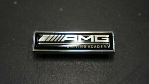 AMG Emblem for Floor Carpet Saint-Hyacinthe Québec image 2