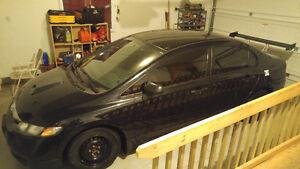 2009 Honda Civic  !!reduced 6500 cash!!