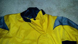 Paddling jacket/dry top