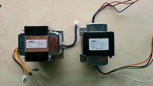 Transformateurs pour projet d'amplificateur Bugera/Behringer