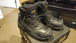 Royer safety boots for sale