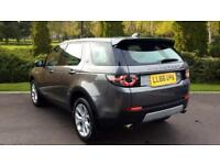 2016 Land Rover Discovery Sport 2.0 TD4 180 HSE 5dr Automatic Diesel Estate