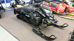 SKI-DOO 2016 600 E-TEC X RENEGADE ONLY 1 LEFT