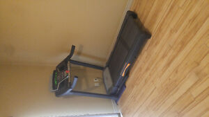 3 Year Old Treadmill