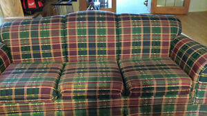 Plad Couch