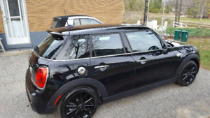BMW mini coppers  s