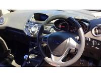 2013 Ford Fiesta 1.6 EcoBoost ST-2 3dr Manual Petrol Hatchback