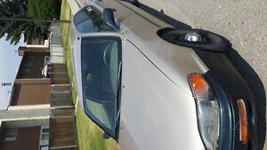 1995 Toyota Camry Sedan