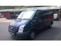 Ford Transit 280 Trend Lr DIESEL MANUAL 2012/12