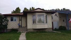 House For Rent in Millwoods