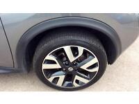 2013 Nissan Juke 1.5 dCi N-Tec (Start Stop) Manual Diesel Hatchback