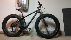 ICAN fatbike medium