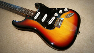 Fender Squier Vintage Modified Strat - $265