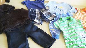 Vêtement 6-12 mois West Island Greater Montréal image 3