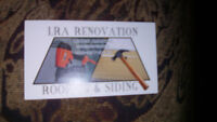 L.R.A RENOVATION ROOFING