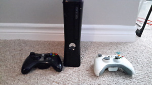 Xbox 360 1tb with 15 games fixed price
