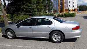 MARKED DOWN 2004 Chrysler Concorde