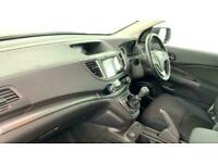 2018 Honda CR-V 2.0 i-VTEC SE Plus Navi 4WD (s/s) 5dr Estate Petrol Manual