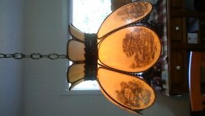 Currier & Ives Lighting Collection
