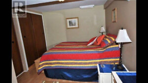 WALKOUT BASEMENT OF HOME FOR RENT AVAILABLE IMMEDIATELY...
