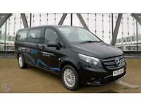 2020 Mercedes-Benz Vito E TOURER PRO Auto Tourer Diesel Automatic