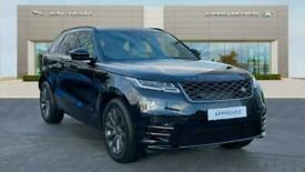 image for 2020 Land Rover Range Rover Velar 2.0 D180 R-Dynamic SE 5dr Auto Diesel Estate E