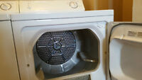 CLOTHES DRYER - HEAVY DUTY X-LARGE CAPACITY