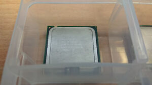 PC Parts (CPUs, RAM)