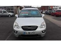 2008 KIA CARENS 2.0 GS5 From GBP2,895 + Retail Package