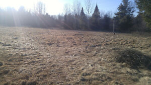 2.16 Acres Residential Vacant Land for Sale, Marmora, ON Peterborough Peterborough Area image 2