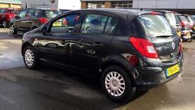 2014 Vauxhall Corsa 1.0 ecoFLEX S 5dr Manual Petrol Hatchback