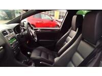 2011 Volkswagen Golf 2.0 TDi 170 GTD (Leather) Manual Diesel Hatchback