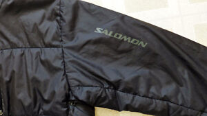SALOMON ladies Skis & Snowboards jacket