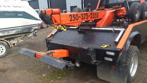 SCRAP VEHICLE REMOVAL AND TRANSPORT BY WILD RIDES TOWING