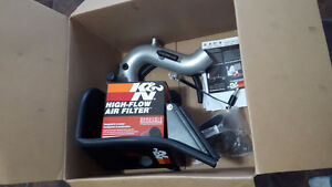 K&N Typhoon Cold Air Intake