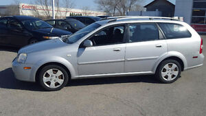 2005 Chevrolet Other LS Wagon 85kms