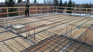 ICF Foundation and Complete
