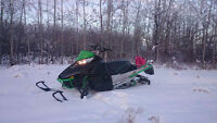 *REDUCED* 2012 Arctic Cat M1100 Turbo