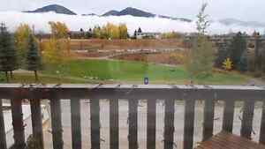 Short term winter accommodation available in Invermere BC