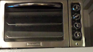 Brand new Kitchen aid toaster/convection oven