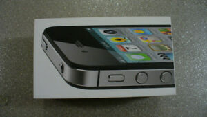 Iphone 4 S , 16 g ,en excellente condition.