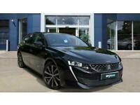2020 Peugeot 508 SW 1.6 11.8kWh GT Line Edition EAT (s/s) 5dr Auto Estate Petrol