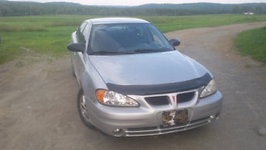 Pontiac grand am 2004 v6 3.4l