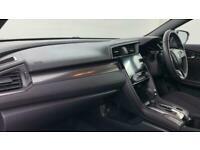 2019 Honda Civic Civic 1.0 VTEC Turbo SR CVT Hatchback Petrol Automatic