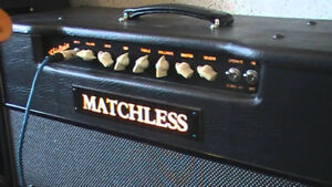 Matchless 2x12 chieftain
