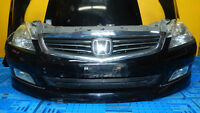 JDM Honda Accord UC1 Front Conversion Hood Headlights Bumper